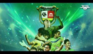 Resumén Final Apertura 2018