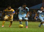 Ya se conocen a los semifinalistas de la Copa El Salvador
