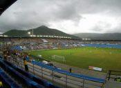 La Azulita debutó en los Juegos Bolivarianos