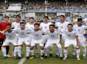 El Salvador cae ante Ecuador en Juegos Bolivarianos