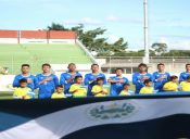Panamá golea a El Salvador en torneo sub-19 de la UNCAF
