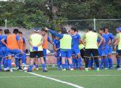 Posibles alineaciones para el juego entre El Salvador y Brasil