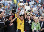 """""""Ruso"""", a la puerta de ser el quinto salvadoreño campeón de MLS"""