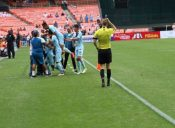 ¡Tomá Olimpia! Golazo de Bladimir Díaz con Alianza
