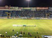 Santa Tecla elimina al Alianza y jugará la final de Copa