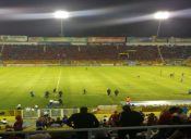 Santa Tecla se corona campeón de Copa