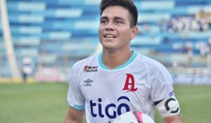Resumen: Alianza 7-0 Chalatenango