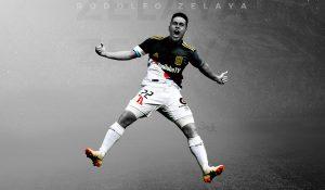 Fito Zelaya es jugador oficial de LAFC