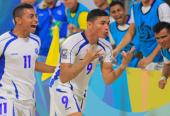 El Salvador se mantiene en lo alto del ranking