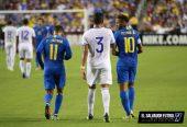 Brasil goleó sin problemas a El Salvador en partido amistoso