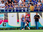 Granitto y Miami United competirán en la región Este en la NPSL