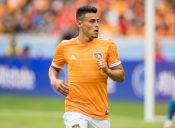 Cerén, el octavo jugador con más minutos en el Dynamo