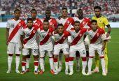 ¡Contra Perú el 26 de marzo!