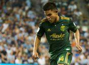"""""""Ruso"""" y Timbers, todo o nada en la MLS"""