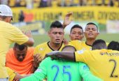 """""""Gallos"""" y """"Tabudos"""", los finalistas en la Liga de Plata"""