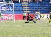 Gol de Kevin Santamaría con Suchitepez